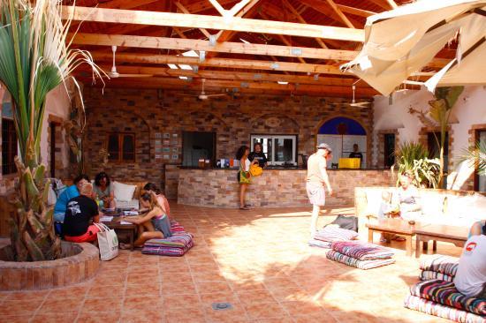 Sunshine Divers Club - Sharks Bay: Tauchcenter Sunshine Divers