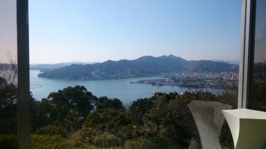 Cafe Panorama: 景色