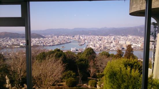 Cafe Panorama: 景色2