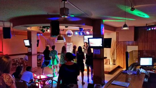 Karaoke Pub Los Molinos