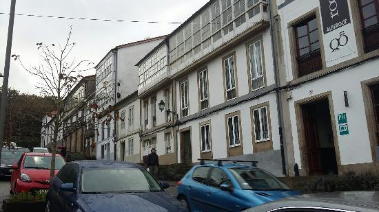 Apartamentos Cruceiro Do Galo: 20151103_091754_large.jpg