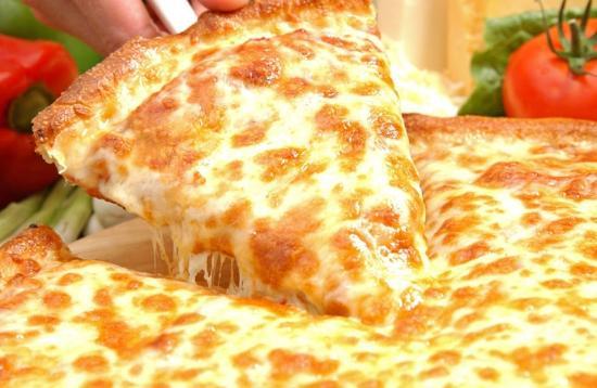 Tutti Pizza Chemillé : mielina