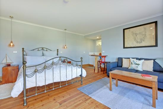 BayView Guesthouse: Gorgeous Suites