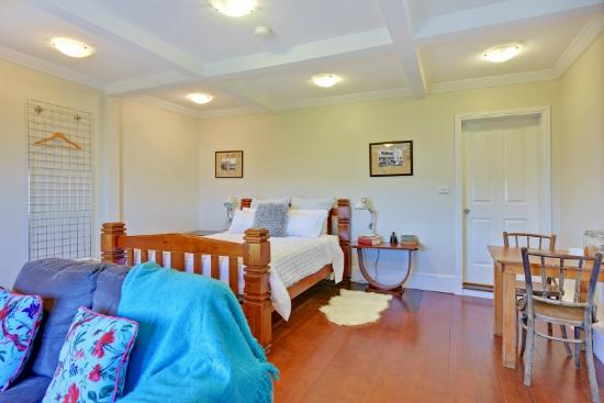 BayView Guesthouse: Spacious