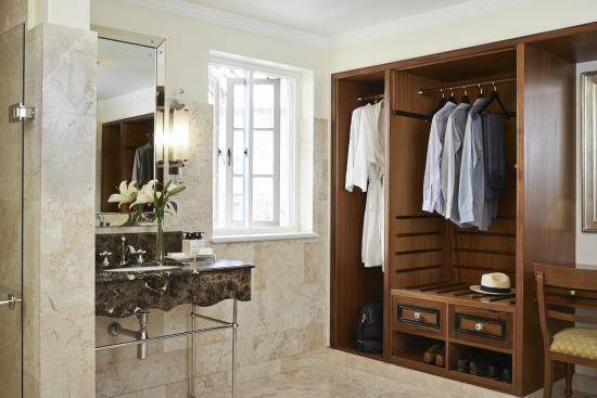 Belmond Mount Nelson Hotel: Bathroom