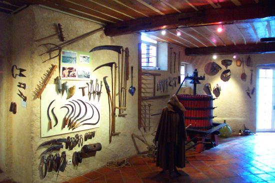 Musee Du Patrimoine