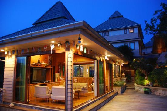 Ko Tao Resort - Paradise Zone: Paradise Zone