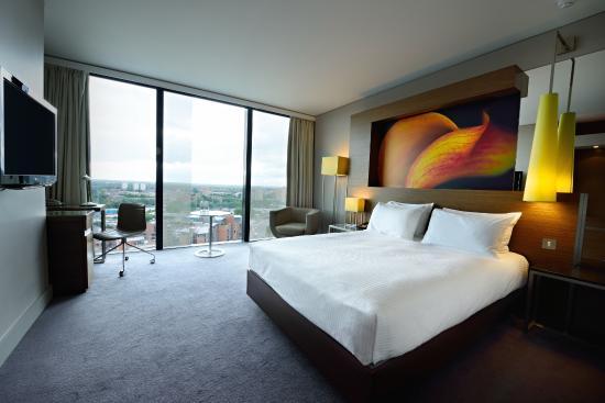 Cheap Hotels Deansgate Manchester