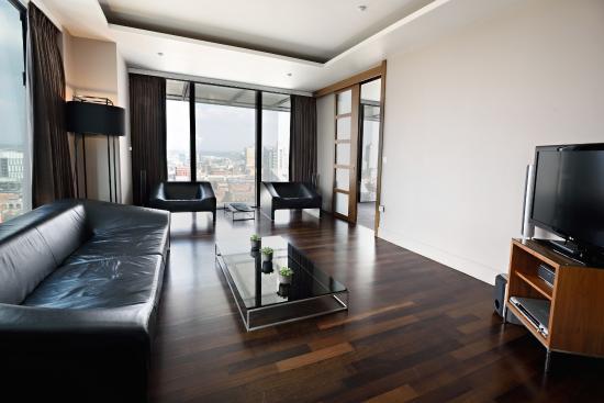 Lowry Hotel Best Room