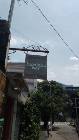 Horacio Cafe