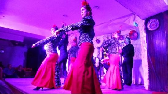 Taberna Flamenca Pepe Lopez