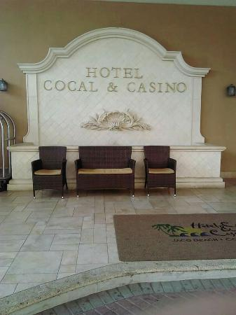 Cocal and Casino Dining Area