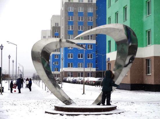 Скульптура сердце стихи о смерти близких