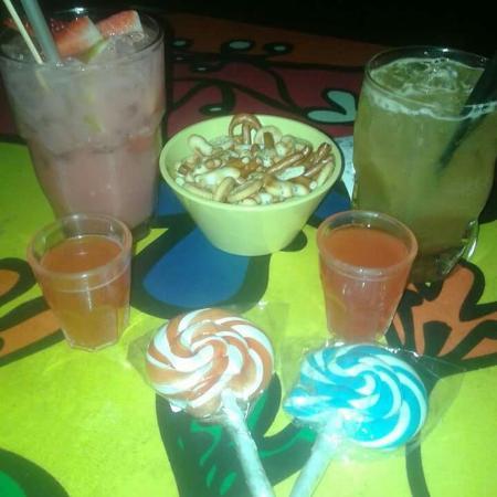 XL Nettuno Cocktail Bar
