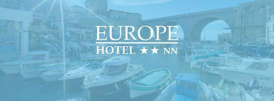 Europe Hotel : L'hotel