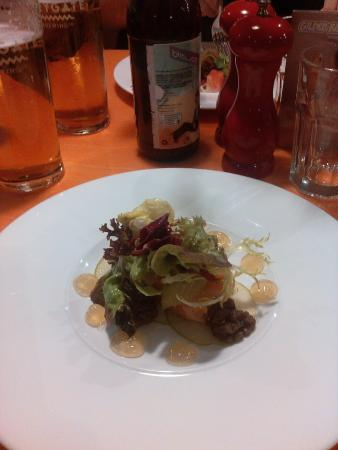 Une belle entr e d 39 automne picture of drygate brewery - Entree d automne ...