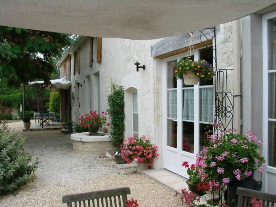 Saint-Mard, Francia: <entrer maison d'hôtes