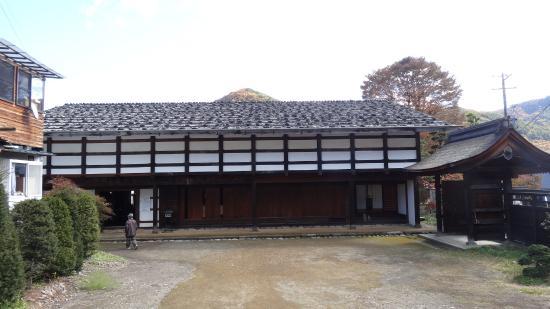 Wada Juku Honjin
