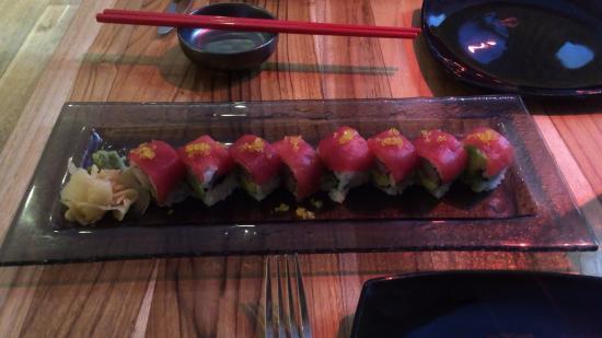 Sushi Roxx