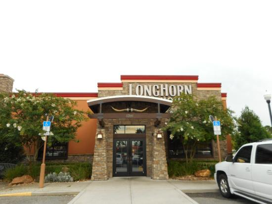 By , the restaurant had spread throughout the East, Midwest and Southwest United States and Puerto Rico. LongHorn Steaks Restaurant & Saloon became LongHorn Steakhouse in and, in , Darden Restaurants, Inc. purchased the restaurant.
