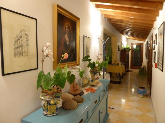 Beautiful B&b Terrazze Di Montelusa Gallery - Amazing Design Ideas ...