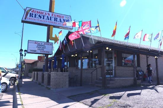 Jessica S Family Restaurant