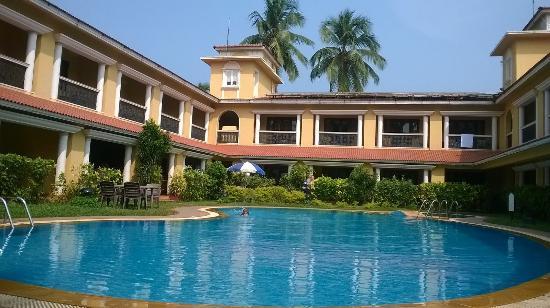 Hotel picture of casa de goa calangute tripadvisor for Casa de jardin varca goa