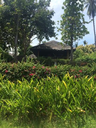 Coral Bay Resort: Villa