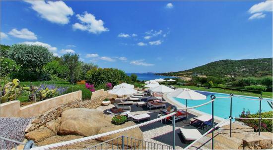 Cheap Hotel Olbia Sardinia