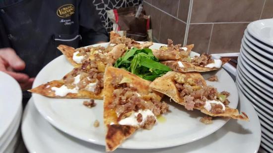 Pizzeria Nonno Max