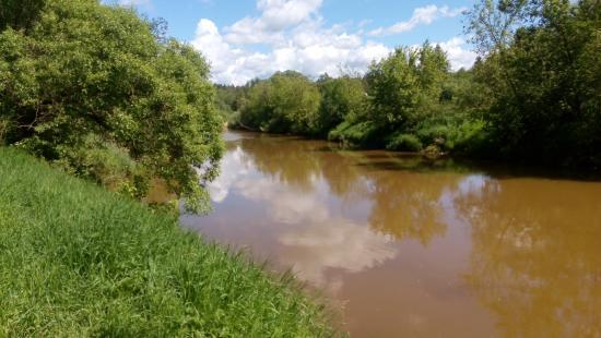 Река Дубна - Picture of Country Resort Hotel, Verbilki - TripAdvisor