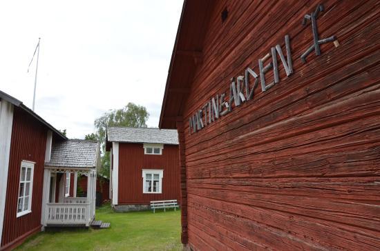Martingården: En av Sveriges bäst bevarade hembygdsgårdar