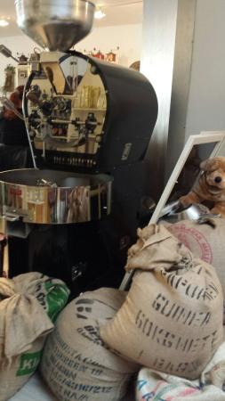 Kaffeerosterei Simon