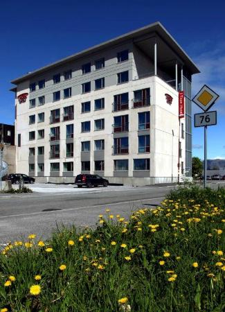 Photo of Thon Hotel Bronnoysund