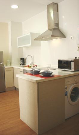 Apartamentos El Carmen