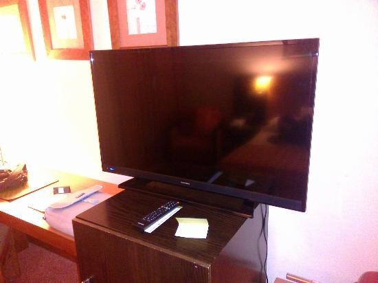 Hotel Exe Getafe: IMG_20151103_211804_large.jpg