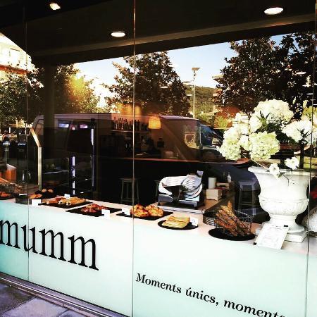 Mumm Restaurant