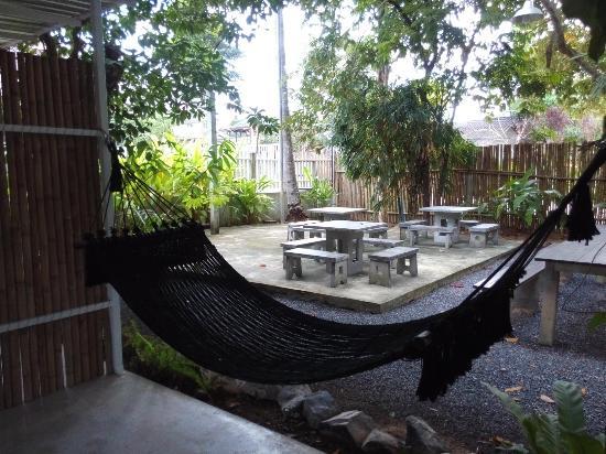 Glur Hostel: Great stay!