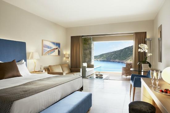 Daios Cove Luxury Resort And Villas Greek Islands