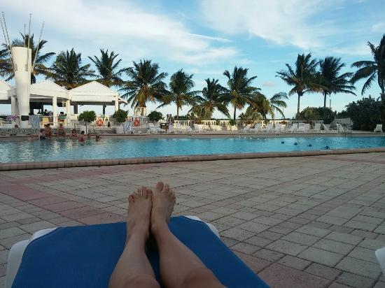 Deauville Beach Resort Lindas Vacaciones