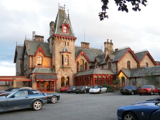 Photo of Dundarach Hotel Pitlochry