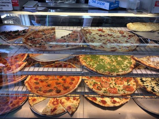 bronx pizza san diego