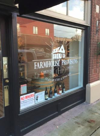 Farmhouse Provisions