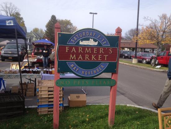Fairport Farmers' Market