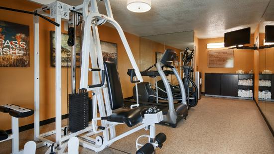 West Helena, AR: Fitness Center