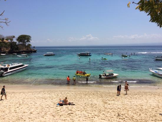 Hai Tide Beach Resort Mushroom Bay