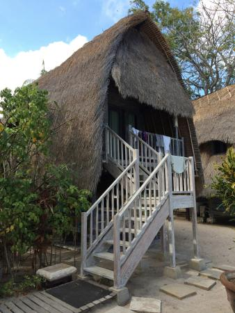 Hai Tide Beach Resort Beachfront Bungalow