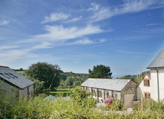 Lower Campscott Farm