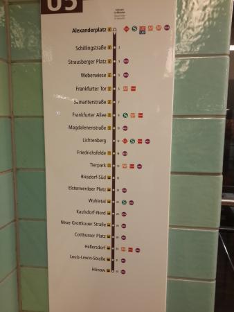 Best Western Hotel City Ost: Samariterstraße