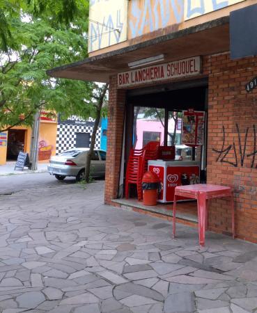 Byra S Bar
